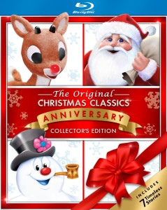 Celebrate the holidays with the Christmas classics