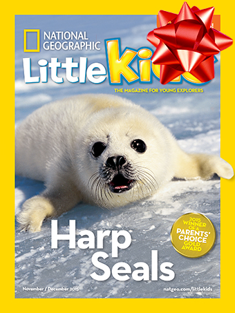 national geographic little kids magazine