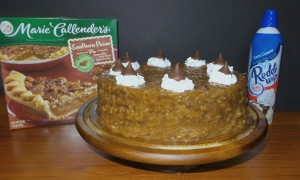 German Chocolate Pecan Piecaken