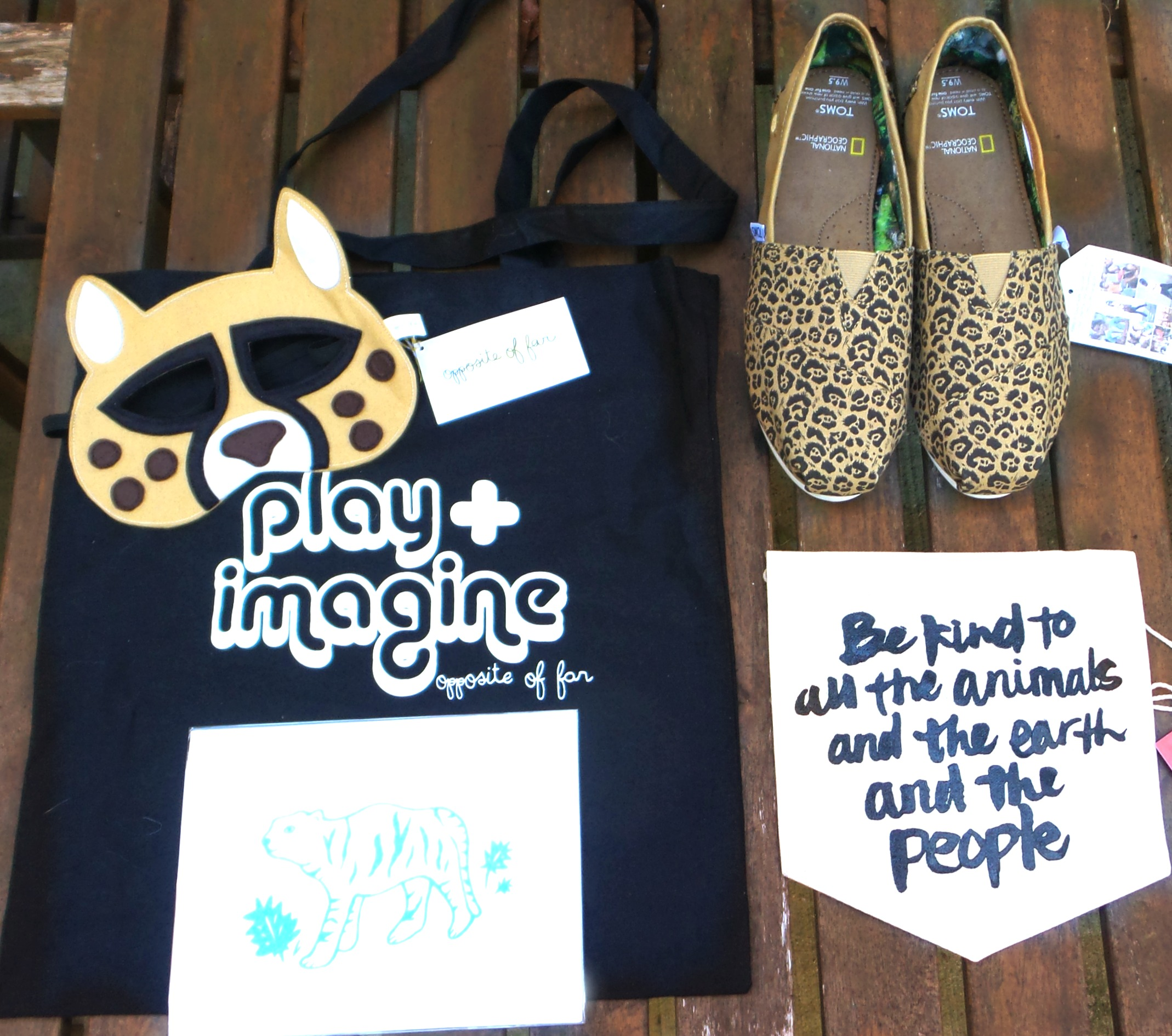 play plus imagine and toms