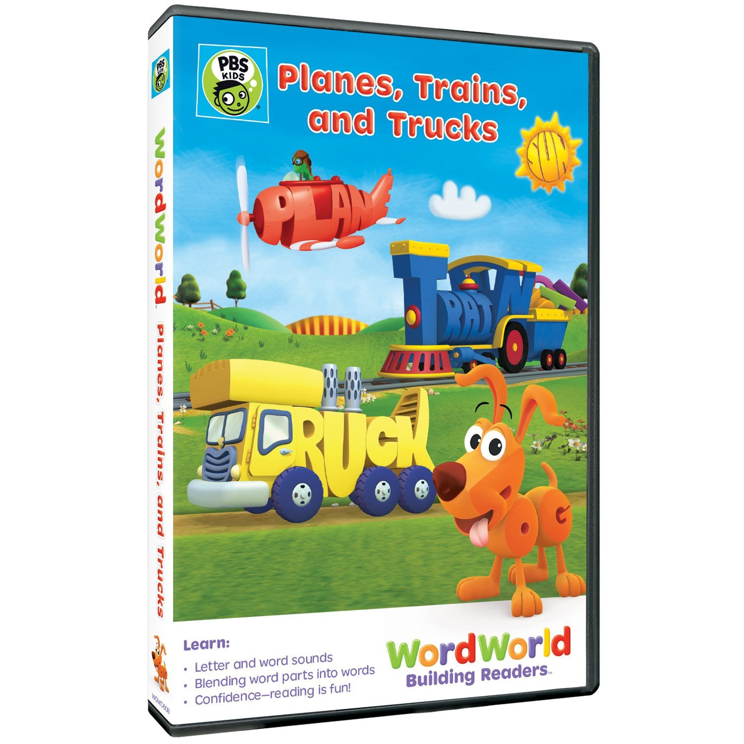 word world planes trains and trucks