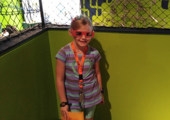 Be a SECRET Agent at Children's Museum of Houston
