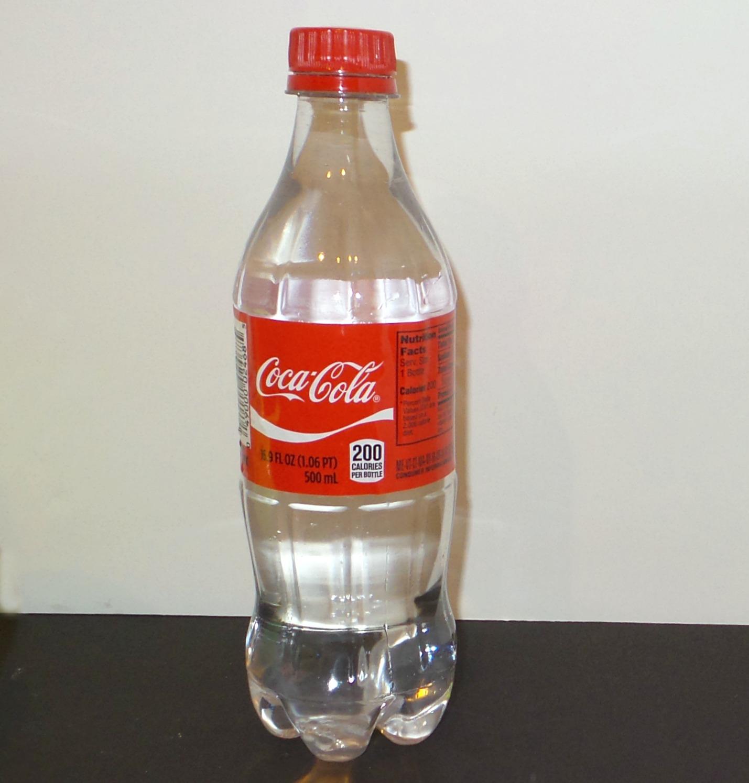 coca cola step 2