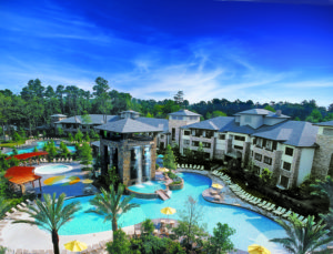 Ultimate Family Staycation at The Woodlands Resort