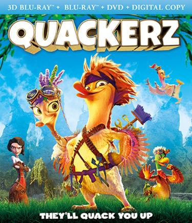 Quakerz