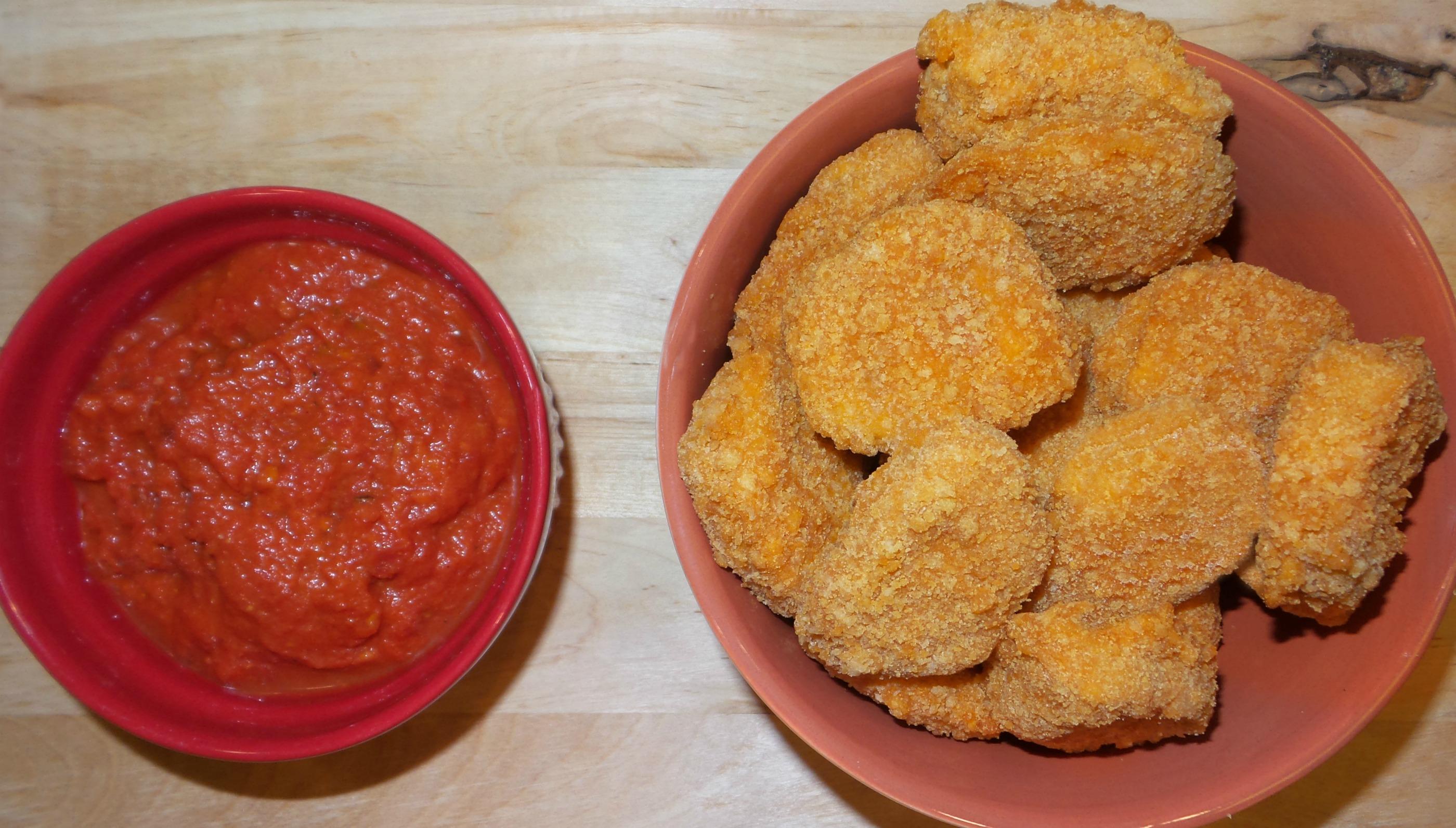 tyson chicken nuggets