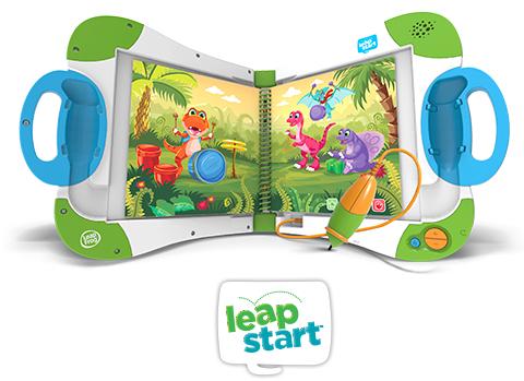 LeapStart Jr