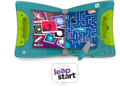 LeapStart Sr