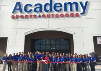 Academy Sports + Outdoors Gift Card Giveaway