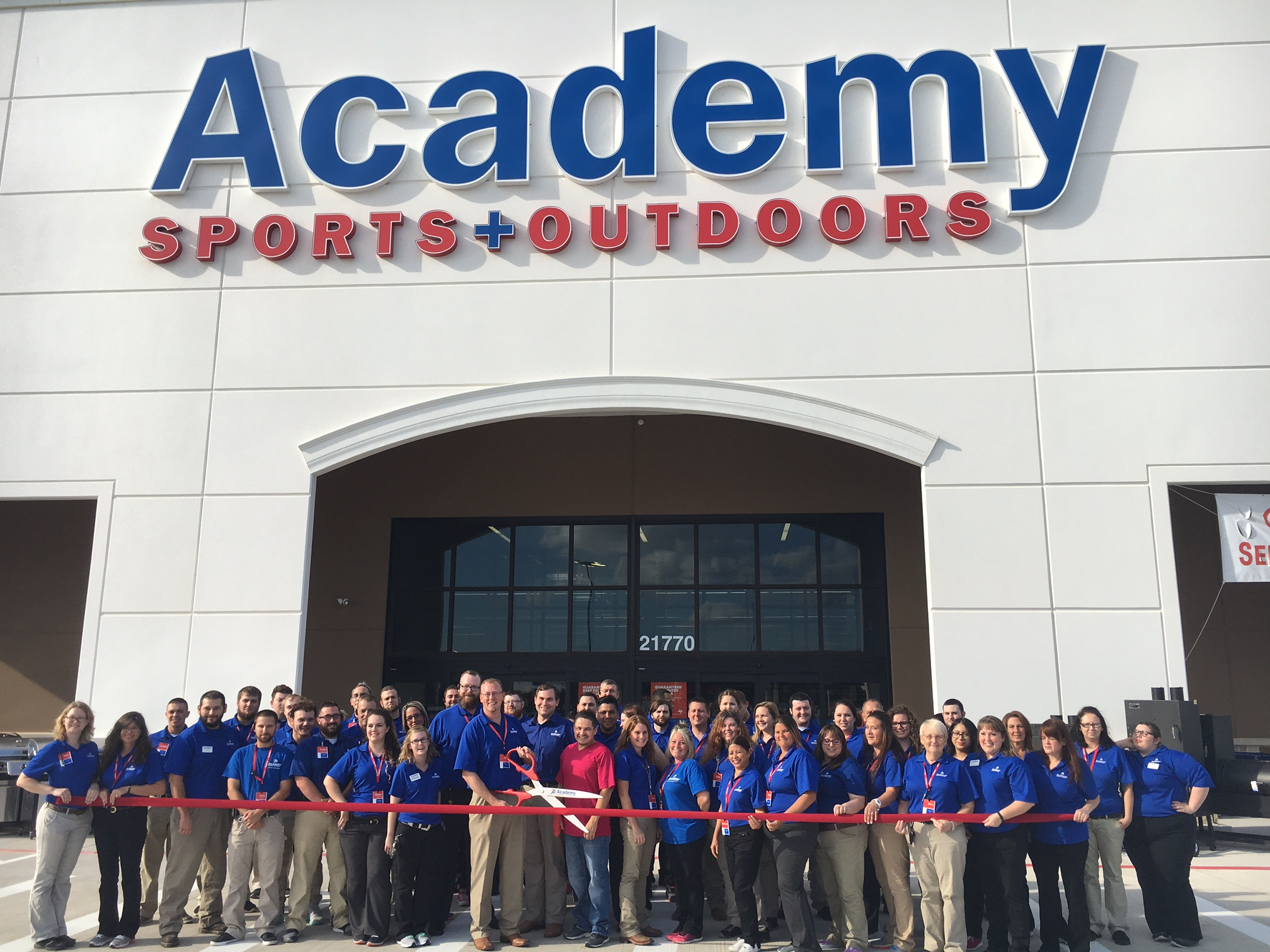 Academy Store New Caney