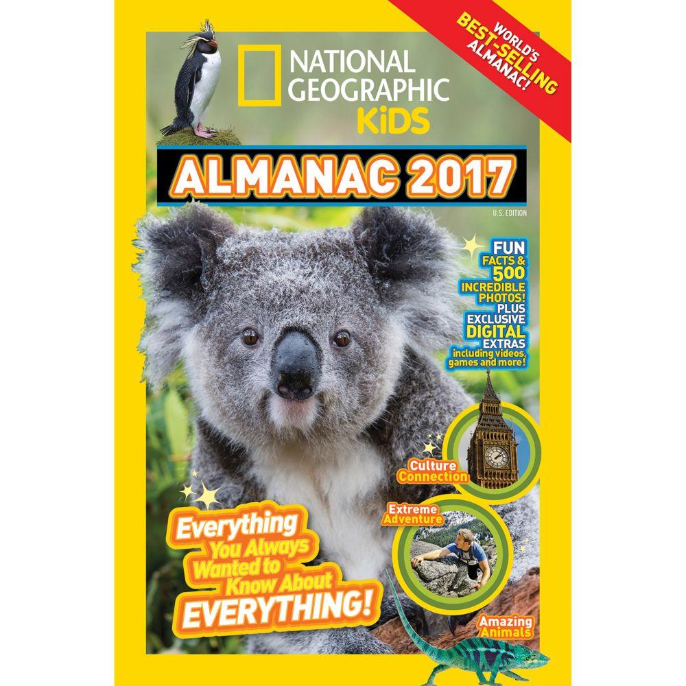 Almanac 2017
