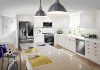 Update Your Kitchen With LG From Best Buy