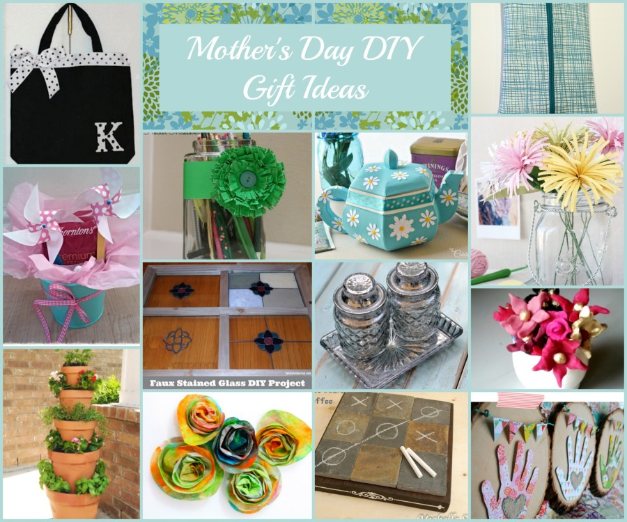 mother s day diy gift ideas family fun journal