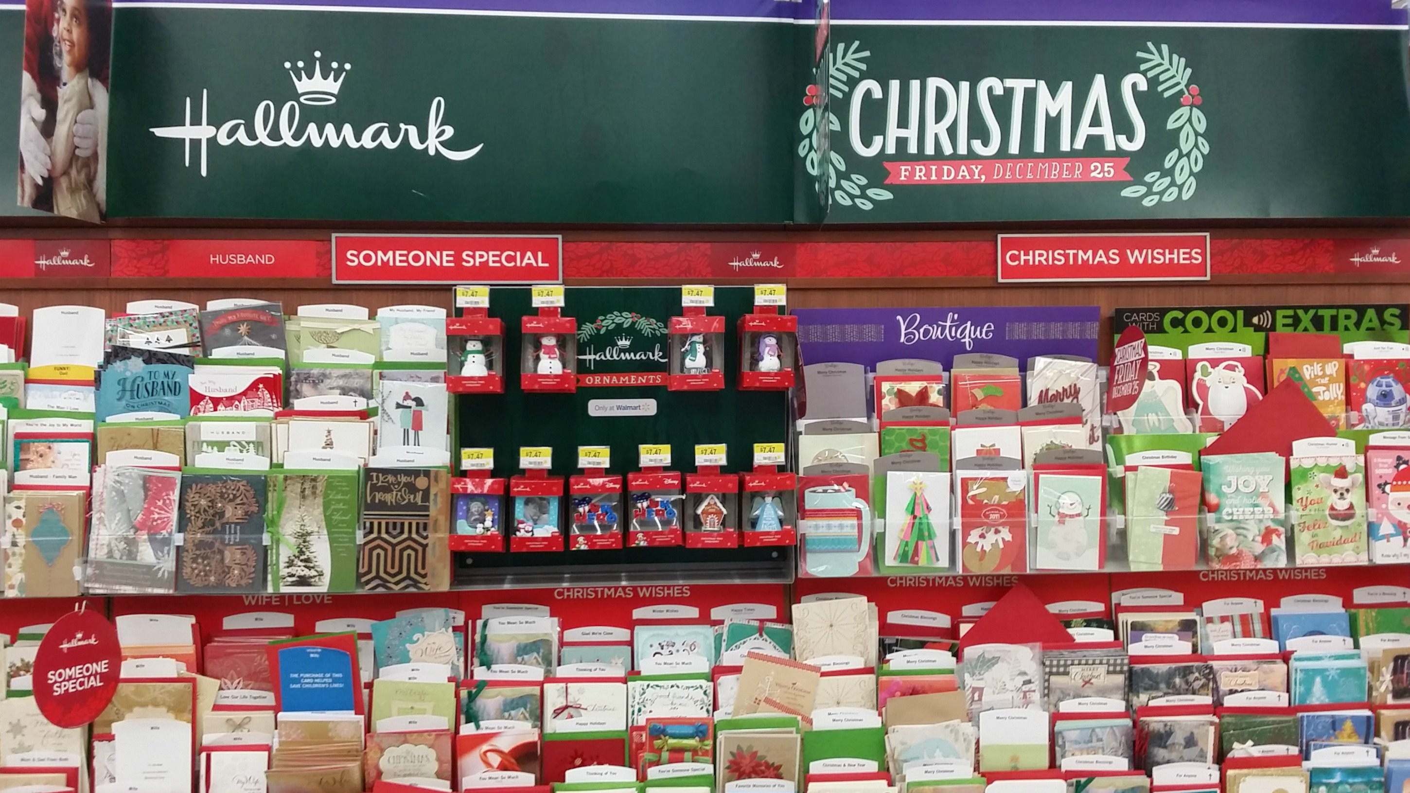 Walmart Photo Greeting Cards Christmas Image Collections Greetings